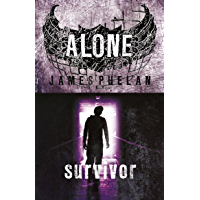 Alone: Survivor: Book 2 (The Alone Trilogy)