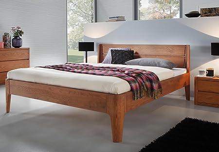Bed 210 160.Stilbetten Bed Veldano 160 X 210 Cm Amazon Co Uk Kitchen Home
