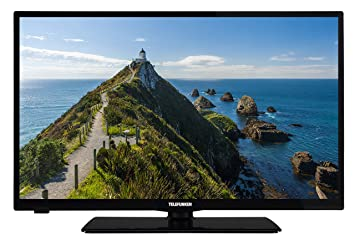e69c7f70344c Telefunken XH28G101 71 cm (28 Zoll) Fernseher (HD ready, Triple Tuner)