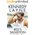 Red's Salvation (Red Starr, Book Eight)