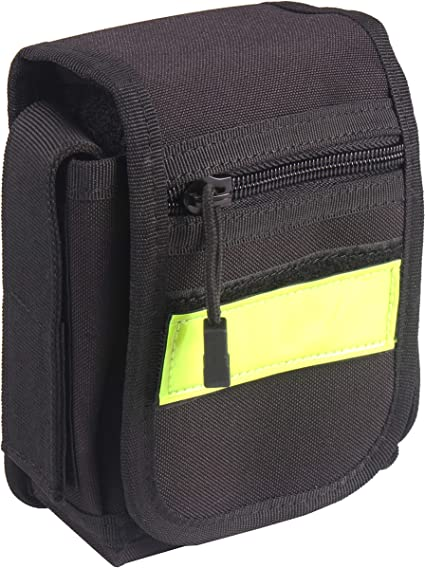 Resistant Gadget Gear Pouch with Multipurpose D-Ring Locking for Molle Package#L