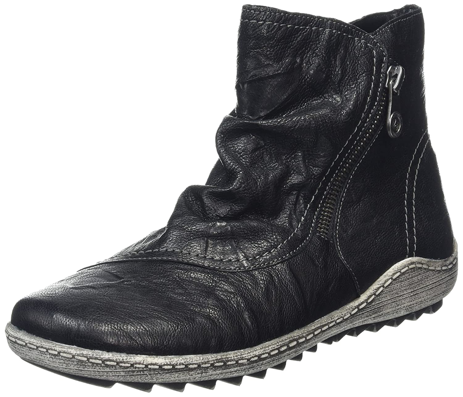 Remonte R1474 Womens Booties: Amazon.co.uk: Shoes & Bags