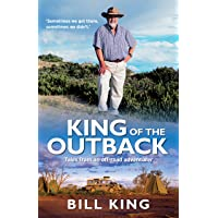 King of the Outback: Tales from an off-road adventurer
