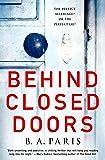Behind Closed Doors (International Edition)