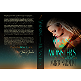 Walking with Monsters (The Monsters series Book 1)