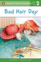 Bad Hair Day (Penguin Young Readers, Level 2) Kindle Edition