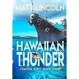 Hawaiian Thunder (Coastal Fury Book 4)
