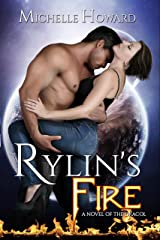 Rylin's Fire (A Novel of the Dracol Book 1) Kindle Edition