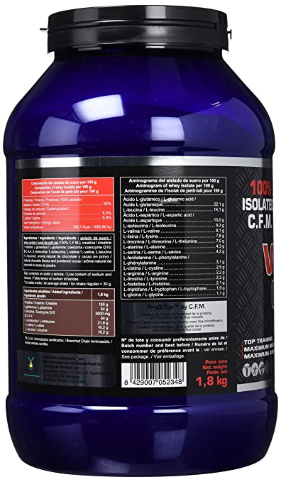 Tegor Sport Whey Cell Evolution 1.8 kg - Chocolate