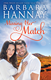 Mills & Boon : Missing Her Match - 3 Book Box Set