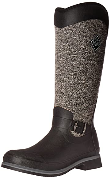 Amazon.com | Muck Boot Women's Reign Supreme Snow | Snow Boots