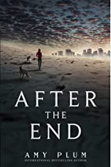 After the End Kindle Edition