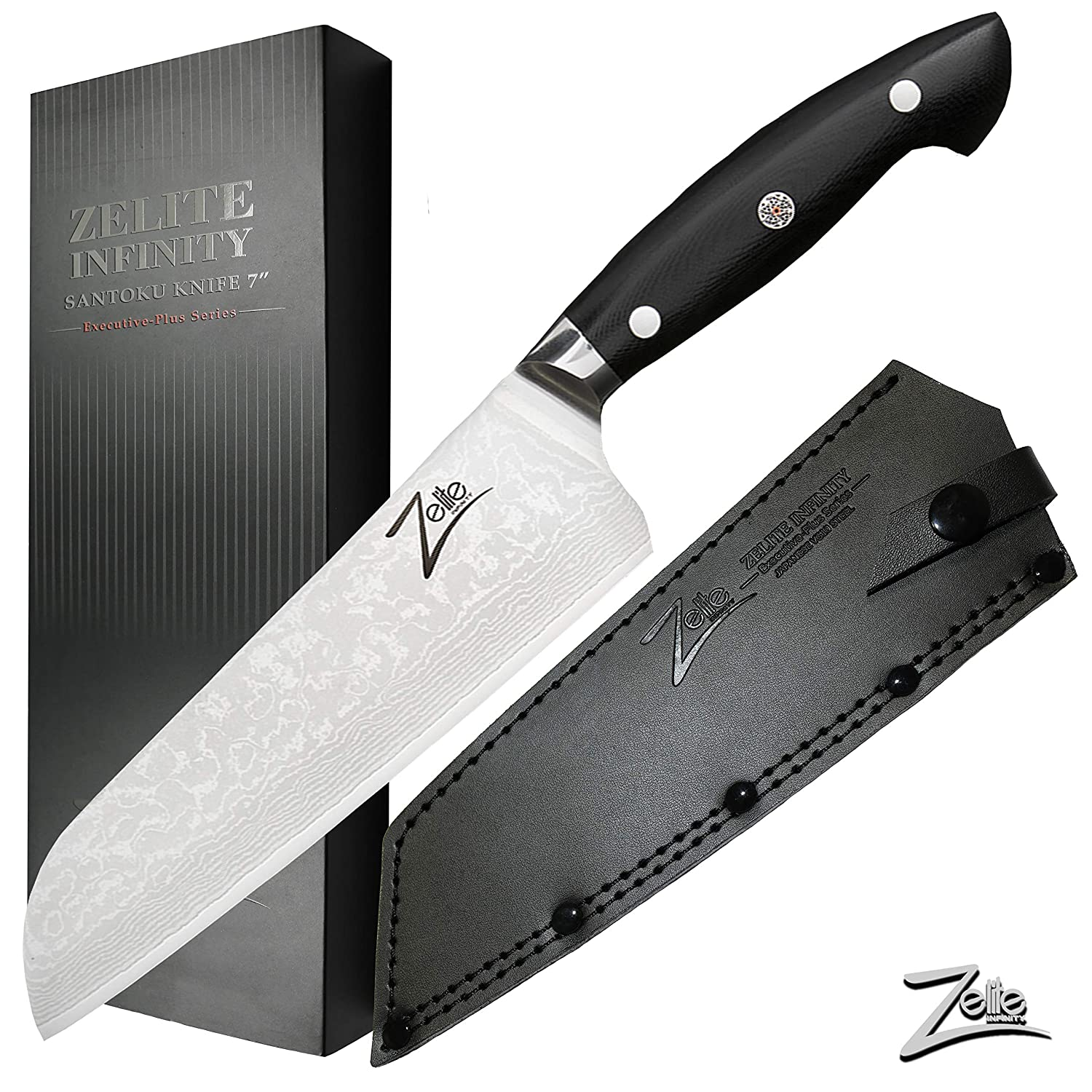 Top 8 Best Japanese Knives (2019 Reviews $ Buying Guide) 1