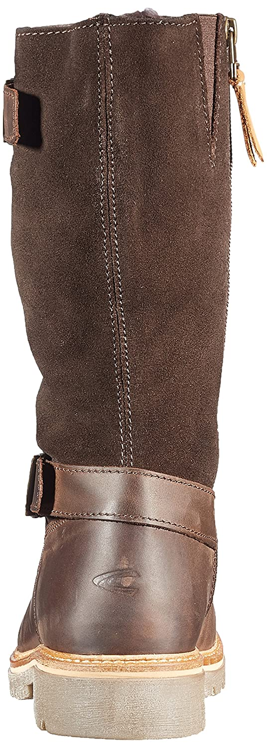 Camel active Damen Canberra Stiefel 74 Stiefel Canberra 362674