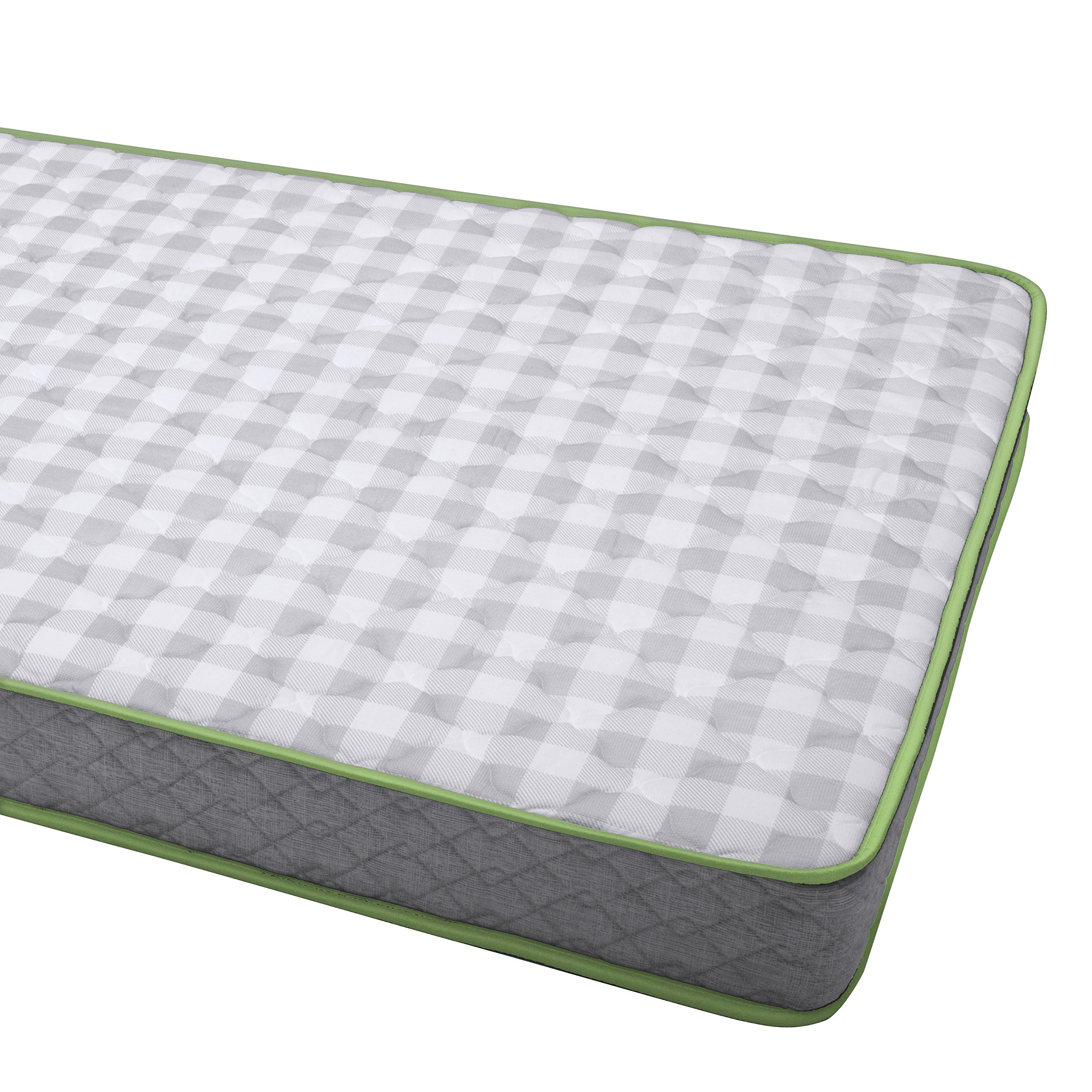 Luxury RV Mattress 53'' x 75'' Full Soft Mobile Mattress by Mobile Innerspace