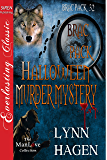Brac Pack Halloween Murder Mystery [Brac Pack 32] (Siren Publishing Everlasting Classic ManLove)