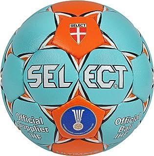 Select Ballon de Handball Ultimate 2012
