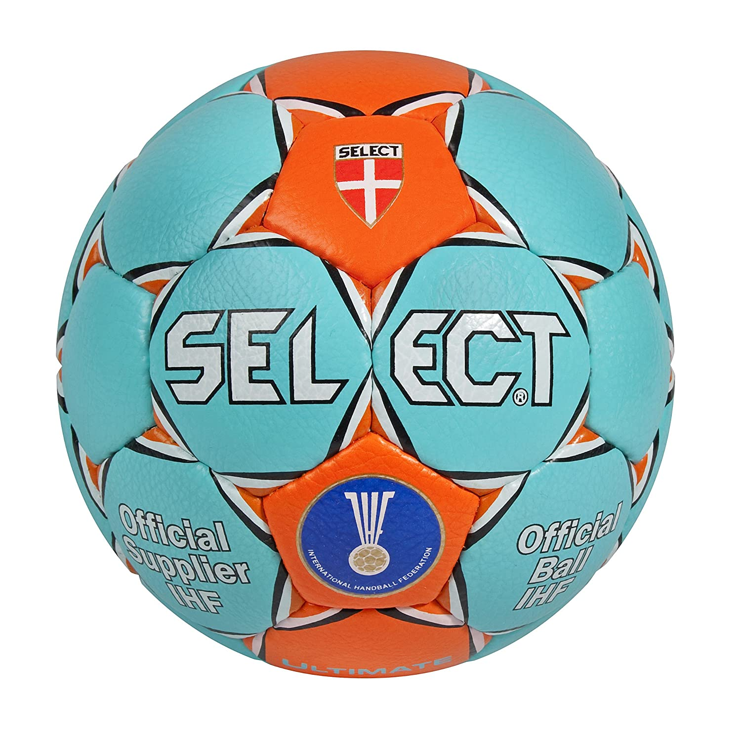 Select Spielball Ultimate - Pelota de Balonmano