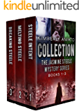 Jasmine Steele Mystery Series Collection Books 1-3 (The Jasmine Steele Series)