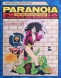 Gamma-Lot (Paranoia RPG)