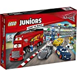 LEGO 10745 Florida 500 Final Race Toy