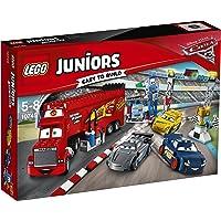 Lego - Juniors Florida 500 Final Yarışı (10745)