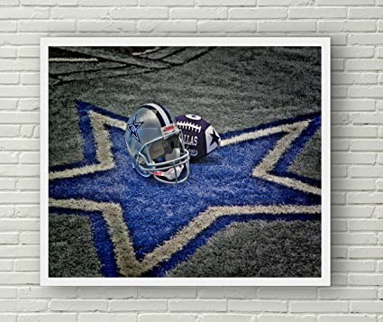 d111f9fa69 Image Unavailable. Image not available for. Color  Dallas Cowboys Limited  Poster ...