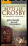 Previously Loved Treasures: A Southern Saga (The Serendipity Series Book 2)