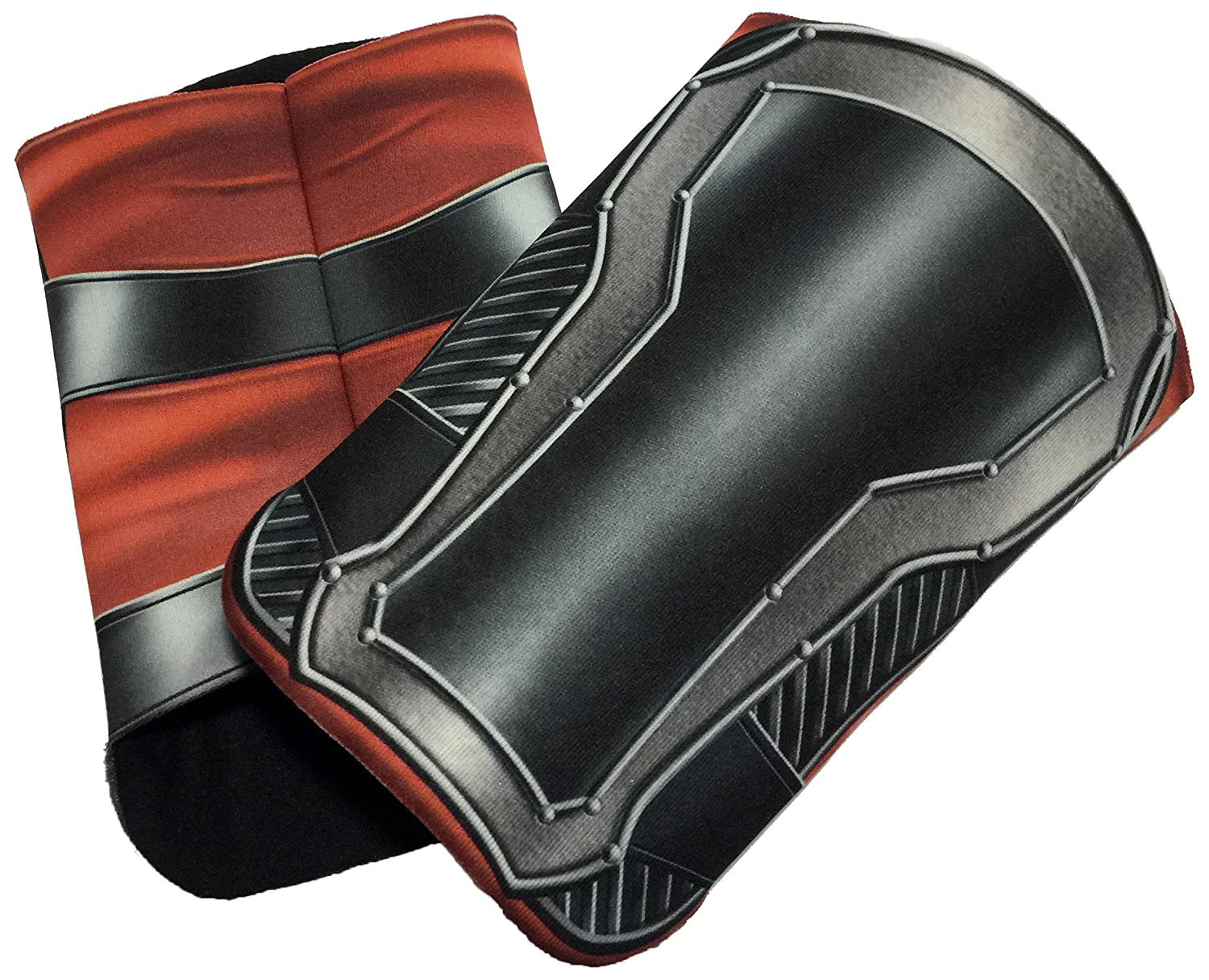 Rubie's Child Thor Avengers 2 Wrist Guards