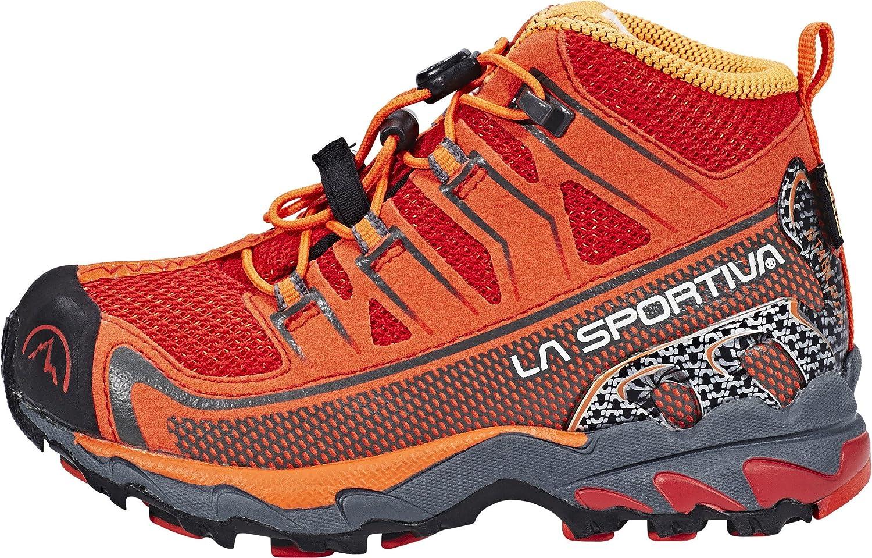 LA SPORTIVA Unisex-Kinder 15i304304 Traillaufschuhe