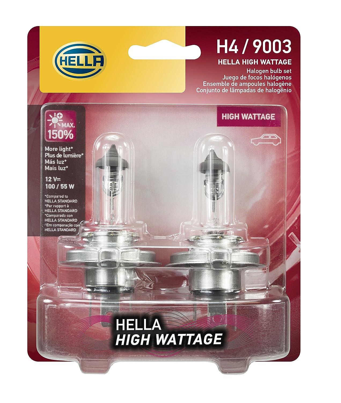 HELLA (H3 130W) Bulb