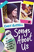 Songs About A Girl: Songs About Us: Book 2 In A