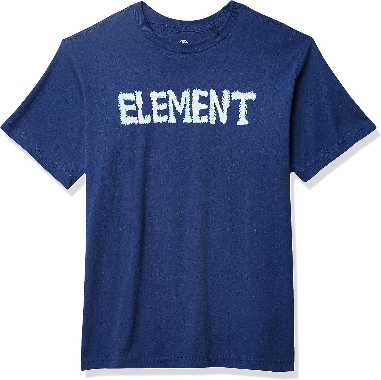 Element Men's S, Blue Depths: Clothing