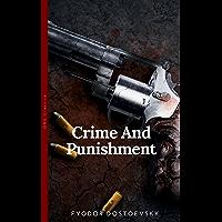 Crime and Punishment (OBG Classics)