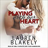 Playing with Her Heart: Caught Up in Love, Book 4
