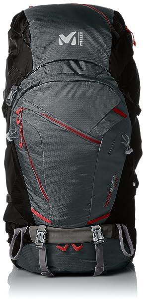Millet Mountshast45+10 Mochila, Unisex Adulto, Tarmac/Noir, 45 cm: Amazon.es: Deportes y aire libre