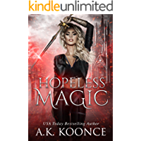 Hopeless Magic (The Hopeless Series Book 1)