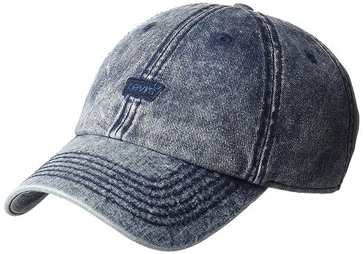 e0204c65d80 Levi s Men s Brushed Twill Baseball Dad Hat