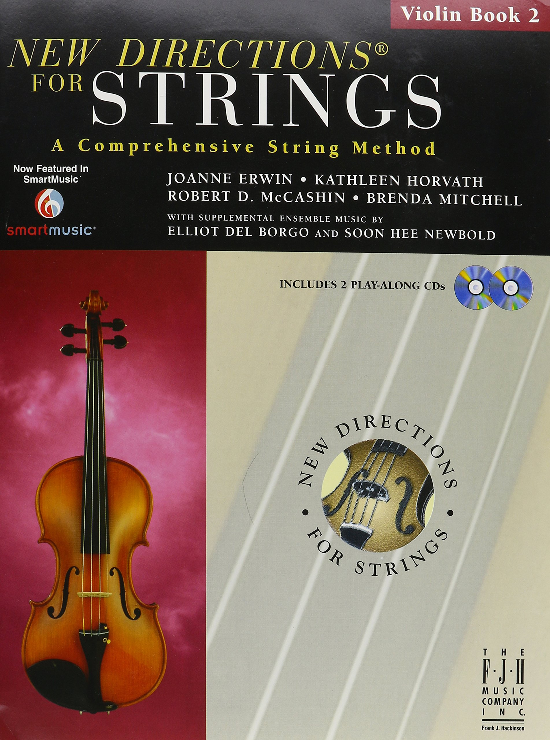 Amazon new directions for strings violin book 2 9781569397060 amazon new directions for strings violin book 2 9781569397060 joanne erwin kathleen horvath robert d mccashin brenda mitchell books fandeluxe Choice Image