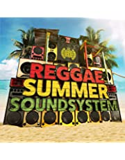 Reggae Summer Soundsystem - Ministry Of Sound