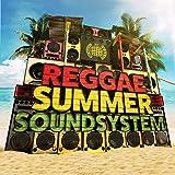 Reggae Summer Soundsystem - Ministry Of Sound