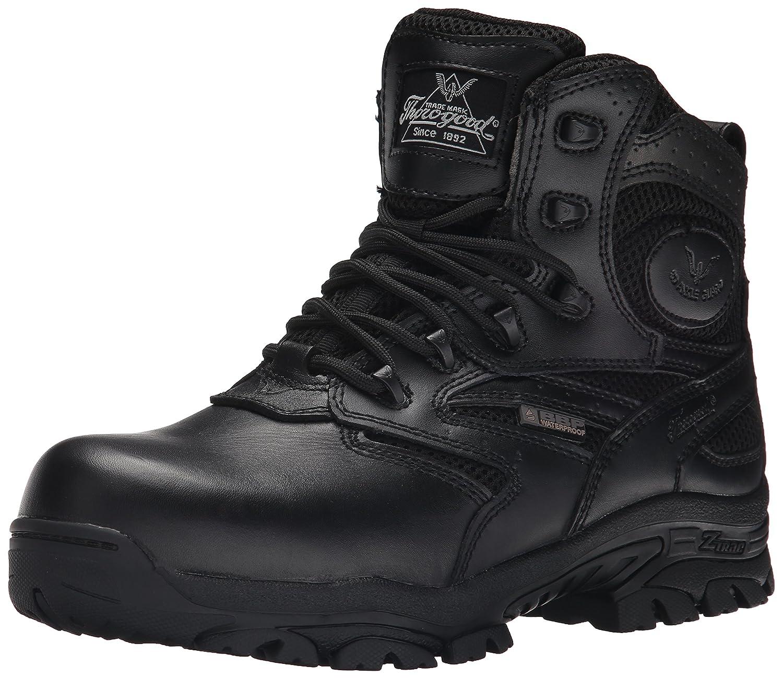 e0ce6c07de5 Amazon.com | Thorogood Men's 8 Inch The Deuce Work Boot | Industrial ...