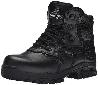 6731bcb7b58 Thorogood Men's 6 Inch The Deuce Work Boot