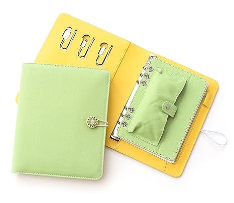 Amazon.com: Potencia planificador – Color Verde Lima ...