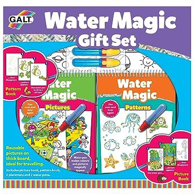 Galt Toys, Water Magic Gift Set: Toys & Games