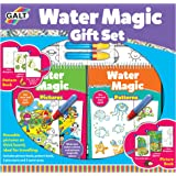 Galt Toys Water Magic Gift Set, Colouring Sets for Children