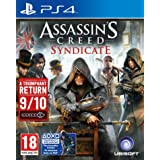 Assassin's Creed: Syndicate /ps4
