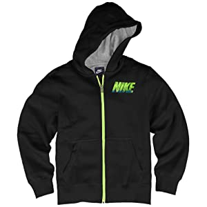 Nike - Sweat à Capuche Junior Ya76