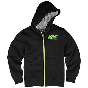 Nike - Sweat à Capuche Junior Ya76
