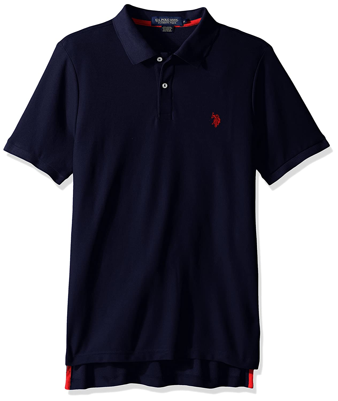 Mens Ultimate Pique Polo U.S Polo Assn